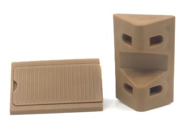 Double Corner Joint Blocks Manufacturer