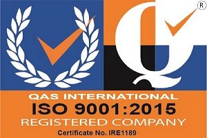 ISO 9001 Certified Injection Moulding