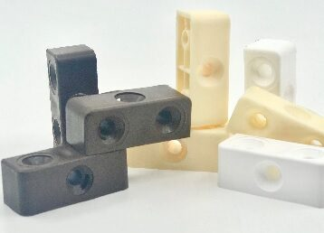 Modesty Blocks Manufacturer