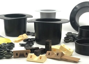 Plastic Building Supplies