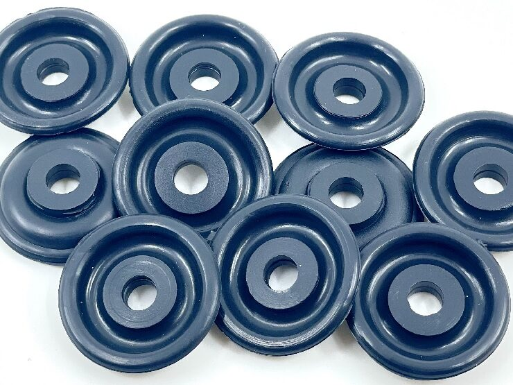 M6 Spat Roofing Washers