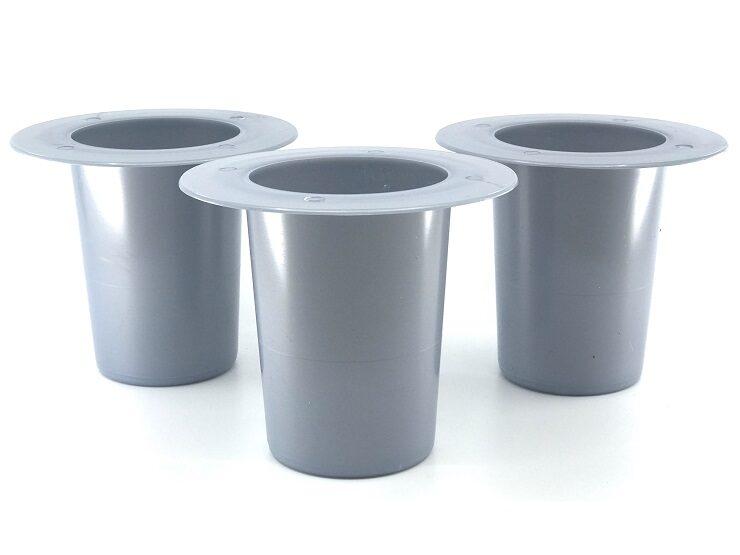 Plastic Grave Vase Inserts Manufacturer